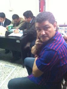 Marlon Puente alias Pirulo
