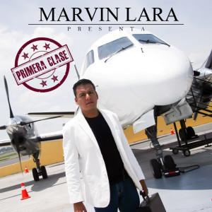 Marvin Lara presenta su Cuarta Produccion discografica
