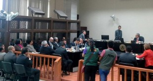 Impunidad y Defraudación: Quedan ligadas a proceso penal 15 personas