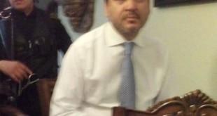 Gudy Rivera capturado