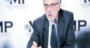 Iván Velásquez, jefe de la CICIG.