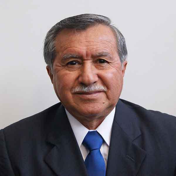 Edgar Justino Ovalle
