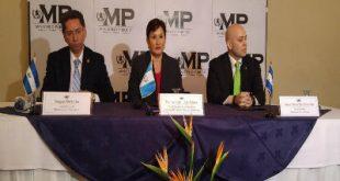 Ministerios Públicos del Triángulo Norte acuerdan estrategias conjuntas para combatir a las maras