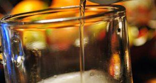 Cerveza y Bebidas Alcohólicas