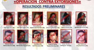 #PNCcontraExtorsiones