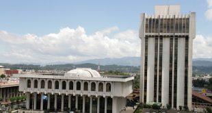 Corte Suprema de Justicia (CSJ)