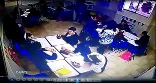 Tiroteo en Escuela de Monterrey