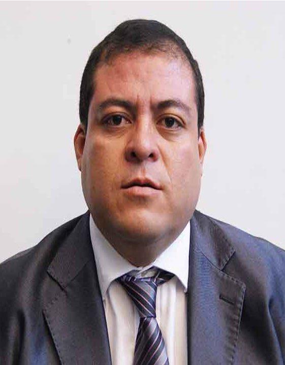 Julio Antonio Juárez Ramírez