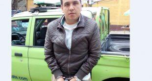Willian Augusto Valdez Figueroa, de 26 años