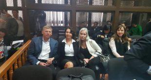 Familia Bitkov enviados a Juicio