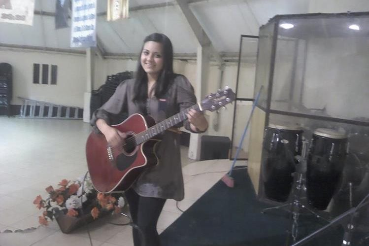 Vilma Gabriela Barrios López