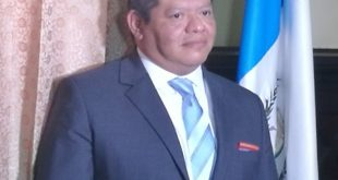 Diputado Juan Adriel Orozco