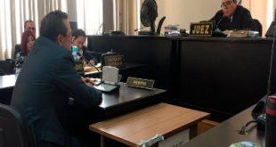 Ex integrantes de la junta directiva del IGSS fueron ligados a nuevo proceso