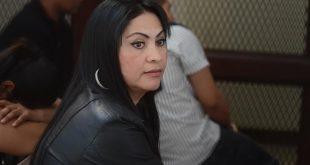 """Maritza Etelinda Lemus alias """"La Patrona"""""""