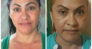 """""""La Patrona"""" se da 14 días después de su fuga del centro carcelario Mariscal Zavala."""