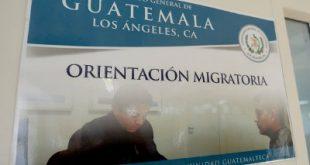 Gobierno de Guatemala inaugurará tres nuevos consulados en EEUU