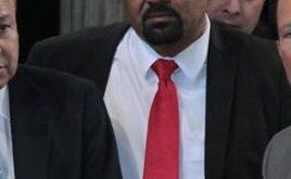Mario Gerardo Yanes
