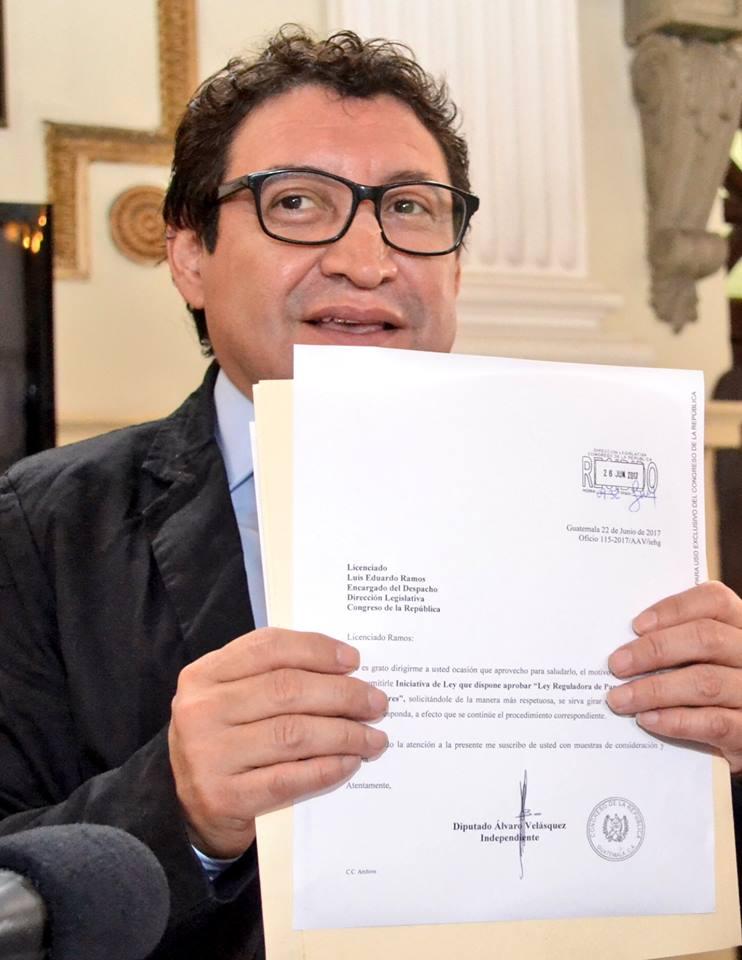 Álvaro Velásquez