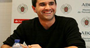 Enrique Naveda