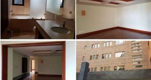 Apartamento Lujoso de Roxana Baldetti