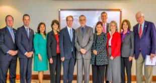 Congresistas estadounidenses ratifican apoyo a Fiscal General y a la CICIG