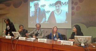CICIG y MP resaltan en ONU el valor de la acción ciudadana frente a la corrupción
