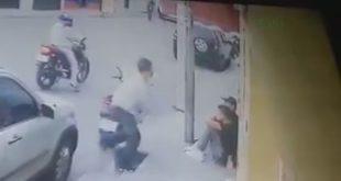 Sicario Asesina a Joven de 19 años