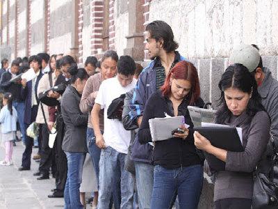 Desempleo y falta de oportunidades, principales obstáculos de los jóvenes