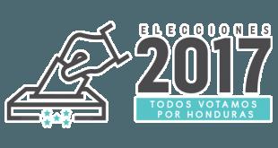 Elecciones Generales de Honduras 2017