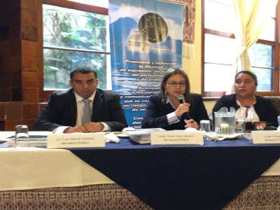Ministerio Público señala principales obstáculos en la investigación de crímenes
