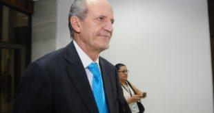 Falleció Flavio Montenegro
