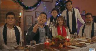 Presidente Jimmy Morales explica mensaje navideño