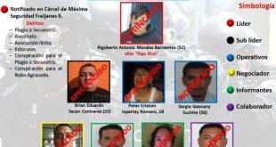 """MP y PNC Desmantelan grupo criminal de secuestradores, vinculado con el reo """"Rigorrico"""""""