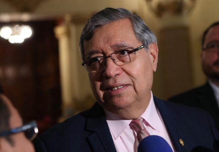 Ejecutivo será respetuoso de la elección de nueva Junta Directiva del Congreso