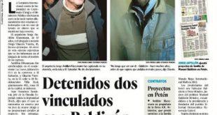 Petén: Impiden circulación dominical de Prensa Libre