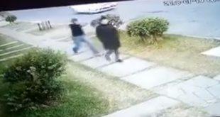Asesinan a Mujer en la Zona 11