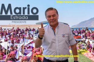 Mario Estrada Capturado en Miami