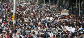 Manifestaciones en México