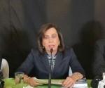 Sandra Torres Presupuesto 2015