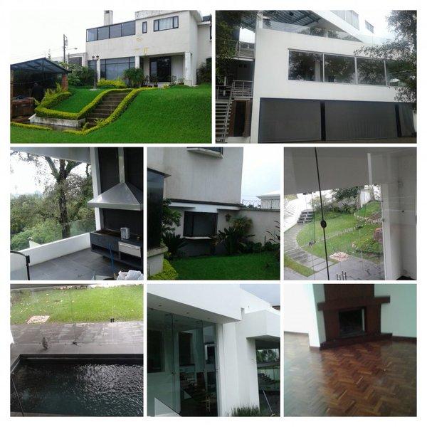 Casa Roxana Baldetti