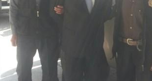 José Antonio Coro capturado por tragedia en El Cambray II