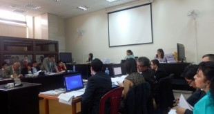 Enviados a juicio 21 personas sindicados por el Caso IGSS - Pisa