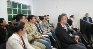 #CasoLagoAmatitlán Implicados quedan ligados a proceso penal