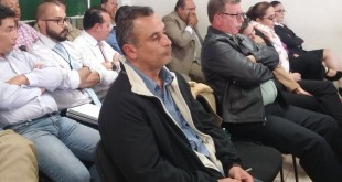 Mario Baldetti ligado a proceso