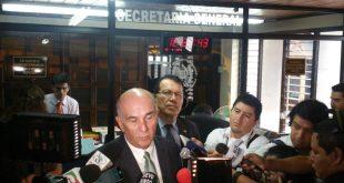 Mario Taracena Busca la Nulidad del Pacto Colectivo