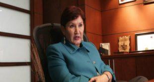 Fiscal General, Thelma Aldana
