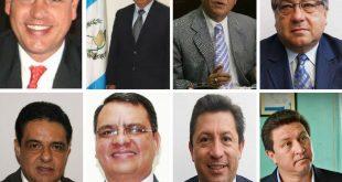 MP y CICIG solicitan arraigo contra diputados