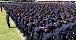 Academia de la Policía Nacional Civil (PNC)