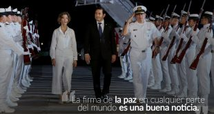 #AcuerdoDePaz