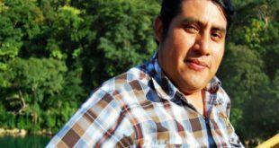 Esteban Hermelindo Cux.